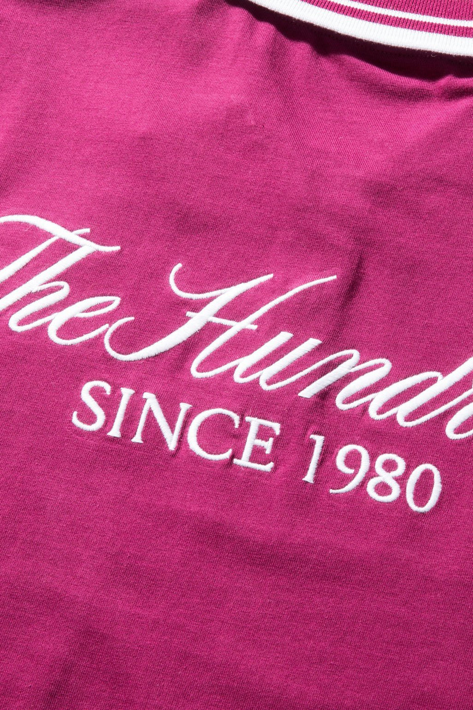 Chaparral Polo-TOPS-The Hundreds UK