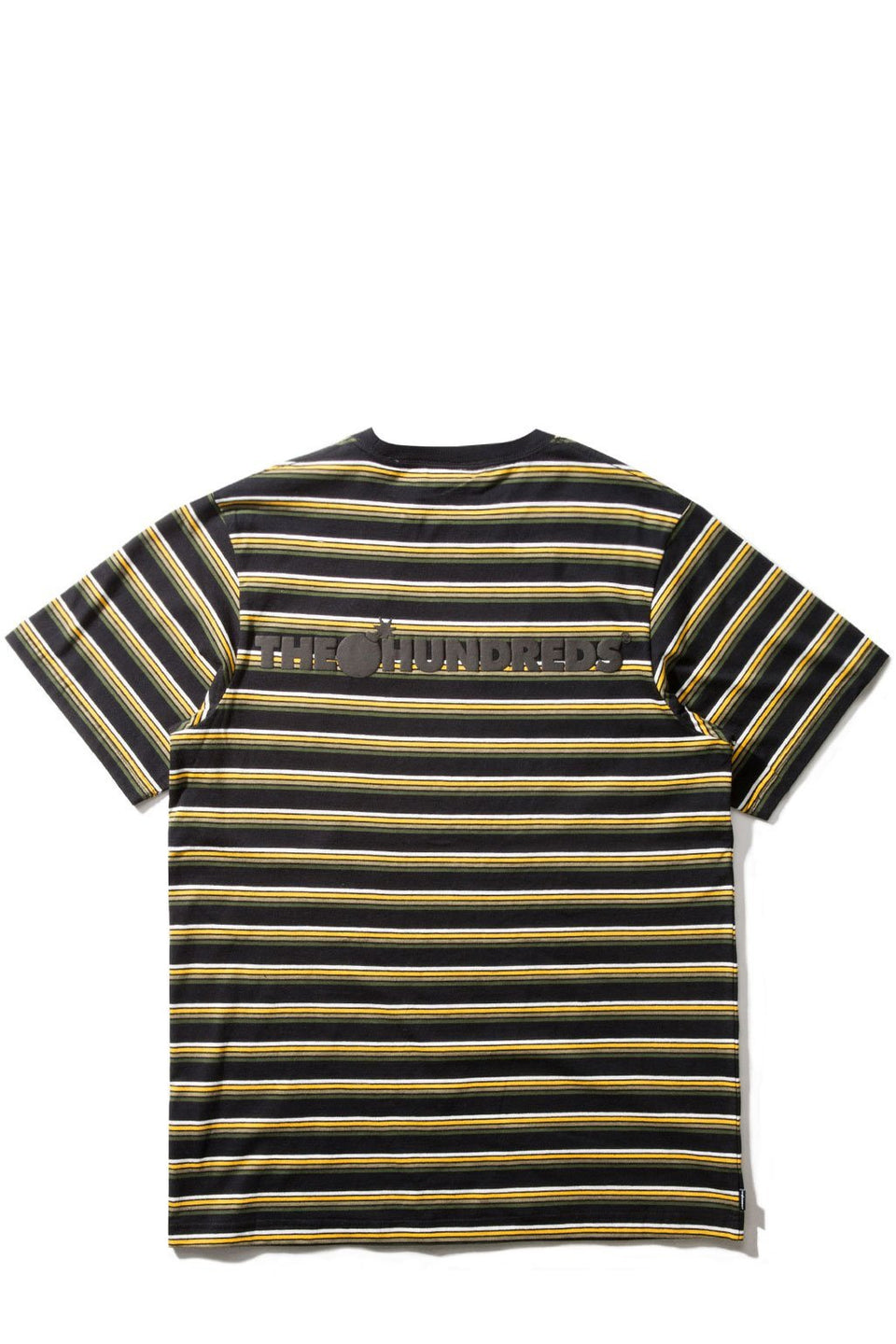 Vince T-Shirt-TOPS-The Hundreds UK