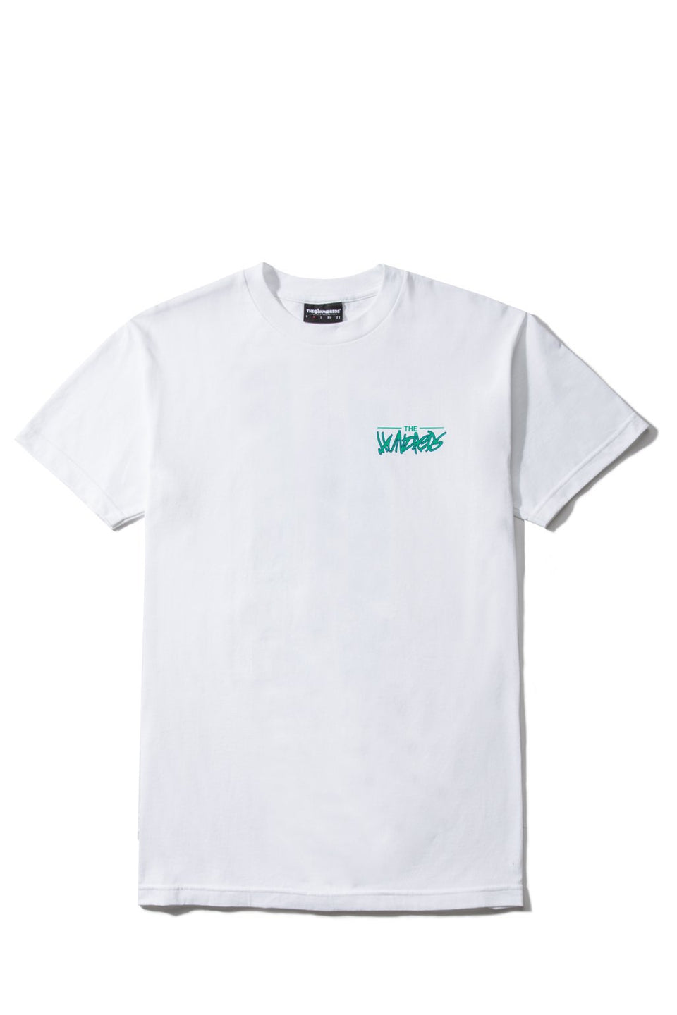 Non-Stop T-Shirt-TOPS-The Hundreds UK