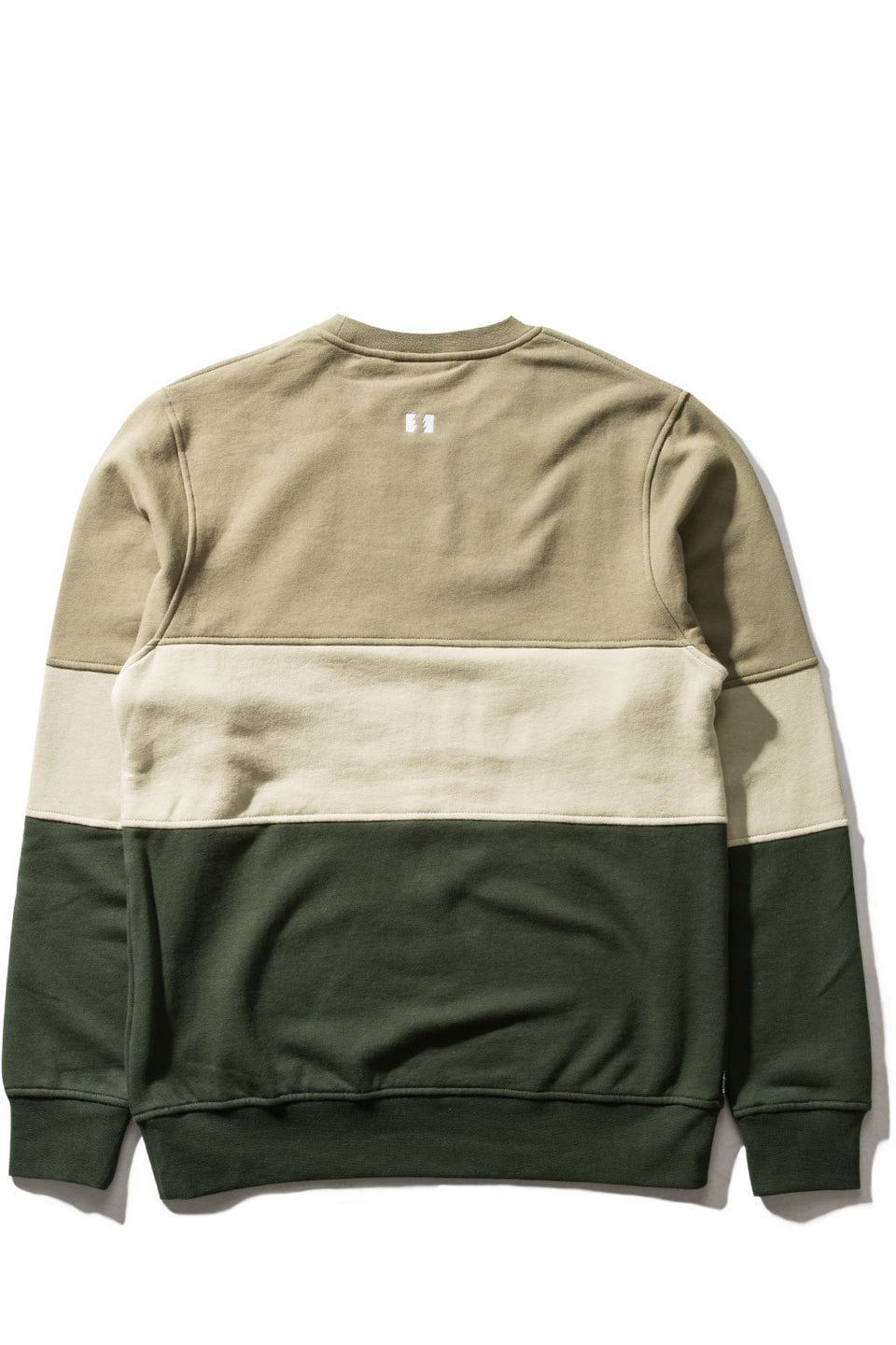 Channel Crewneck-TOPS-The Hundreds UK