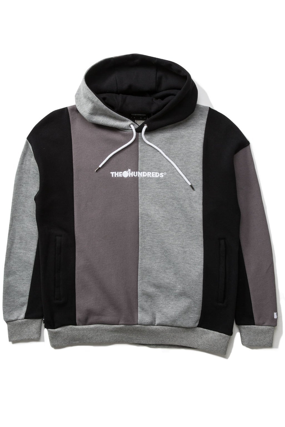 Collin Pullover-TOPS-The Hundreds UK