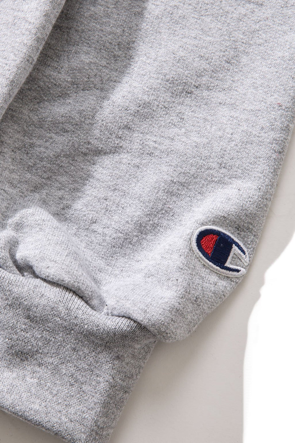 Rich Embroidery Pullover Hoodie-TOPS-The Hundreds UK