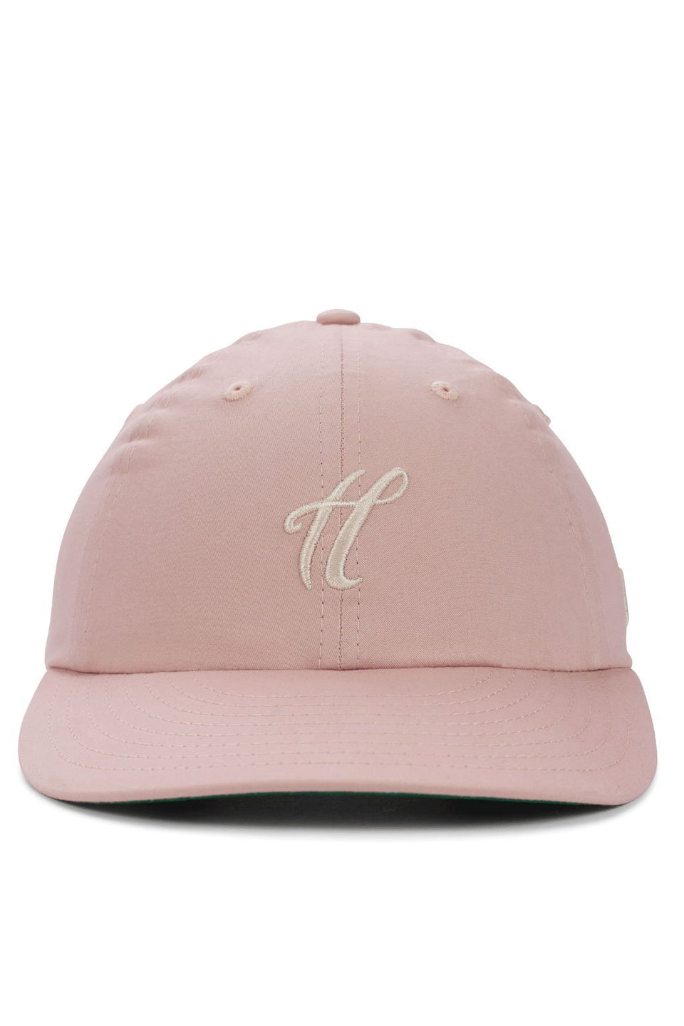 Ground Strapback-HEADWEAR-The Hundreds UK