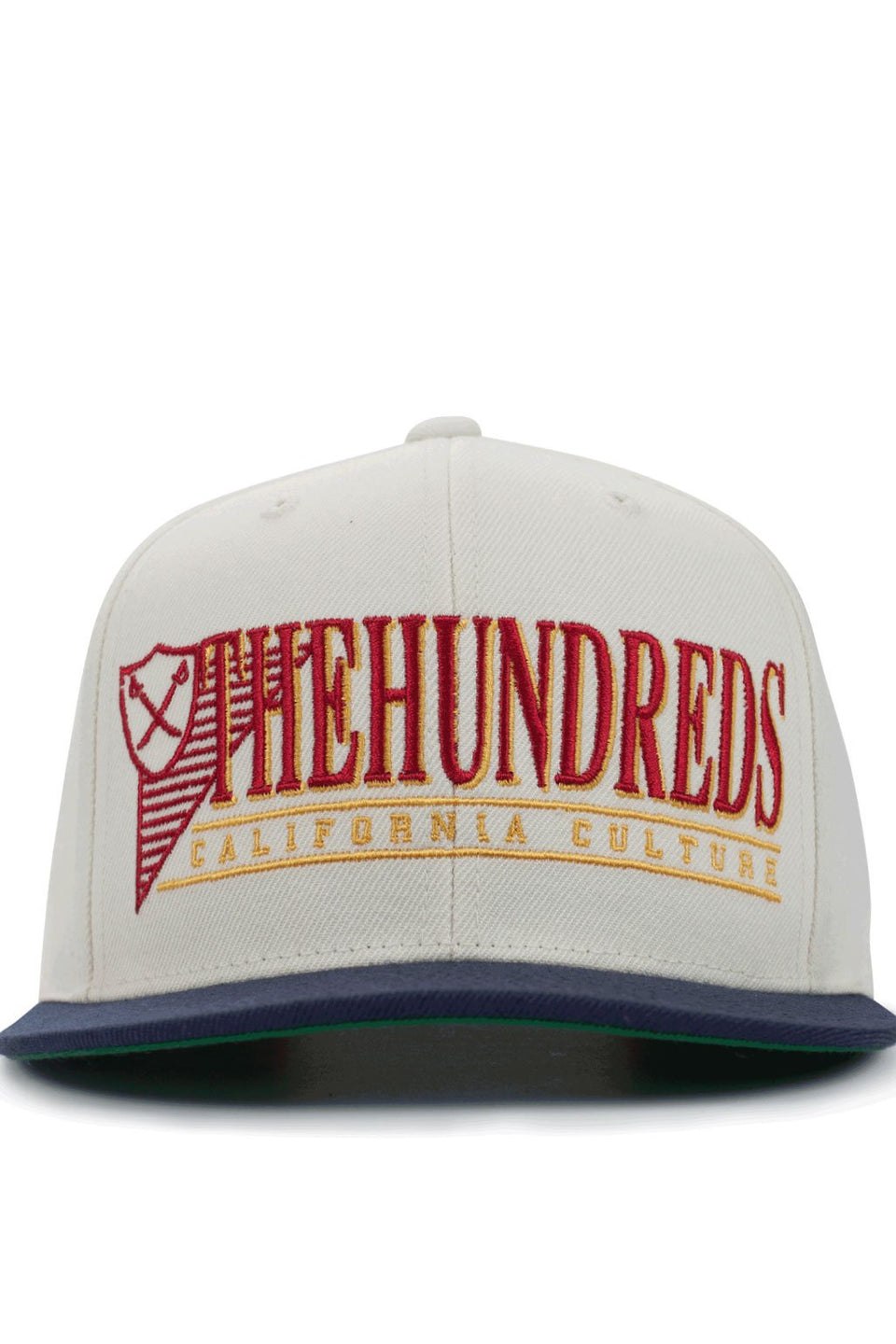 Decades Snapback-HEADWEAR-The Hundreds UK