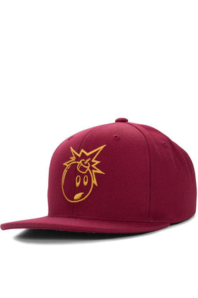 Alias Snapback-HEADWEAR-The Hundreds UK