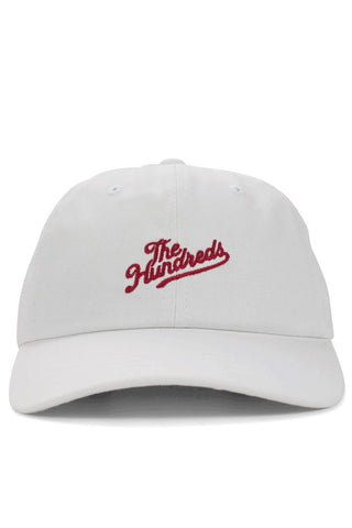 Jones Dad Hat