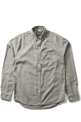 Oaks Button-Up-TOPS-The Hundreds UK