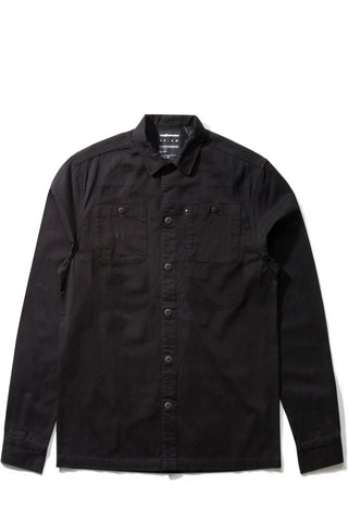Labor Button-Up