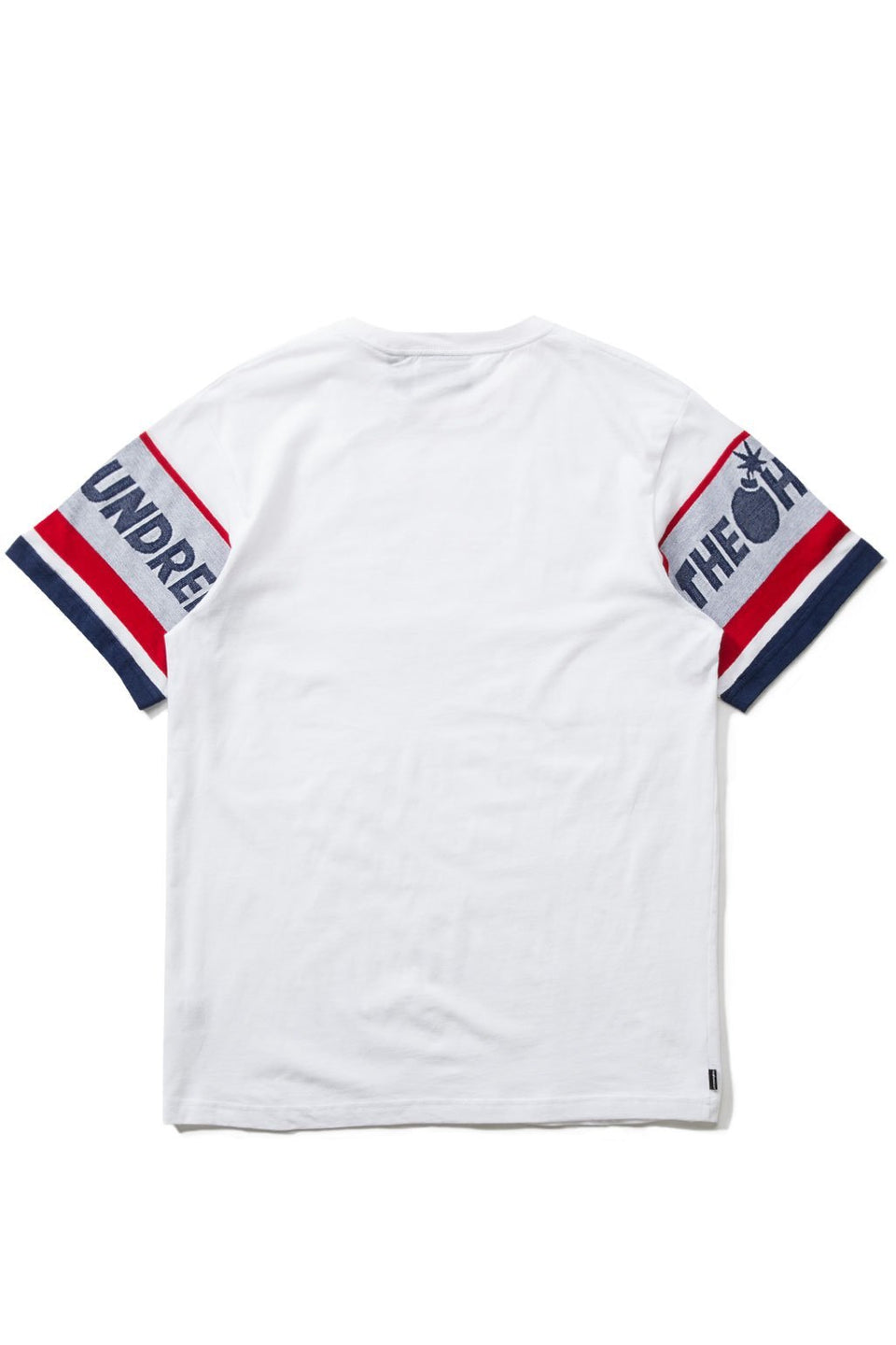 Boarder T-Shirt-TOPS-The Hundreds UK