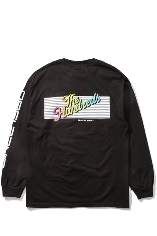 Board Slant L/S Shirt