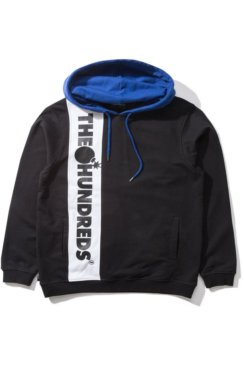 Heights Pullover Hoodie-TOPS-The Hundreds UK