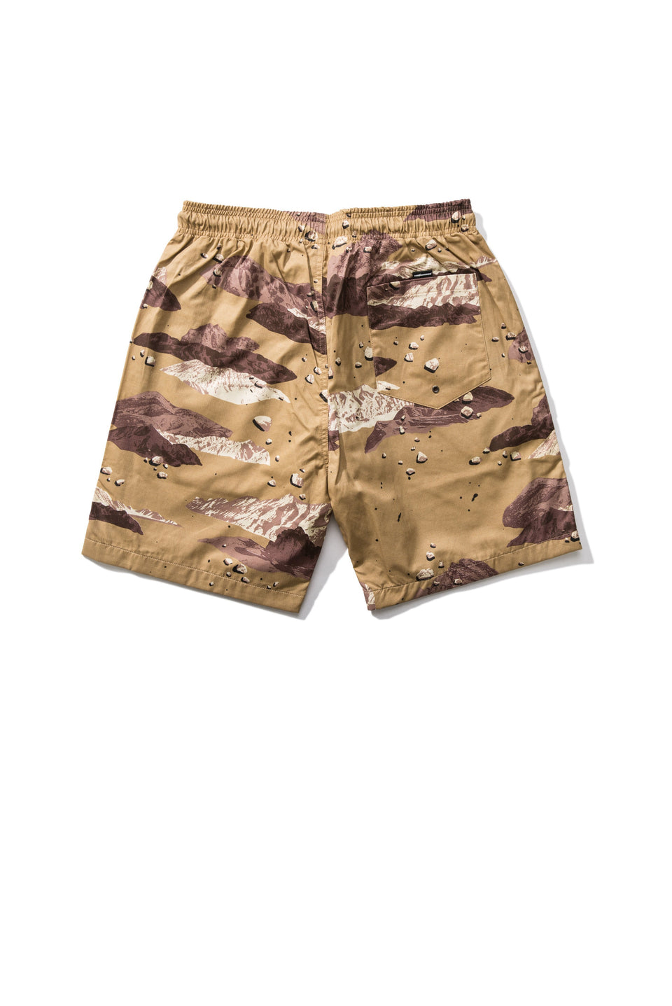Sandy Shorts-BOTTOMS-The Hundreds UK