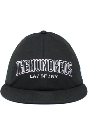 Rain Snapback-HEADWEAR-The Hundreds UK