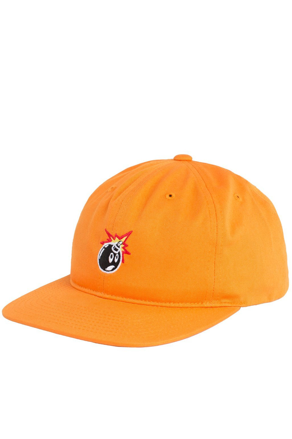 Crate Snapback-HEADWEAR-The Hundreds UK