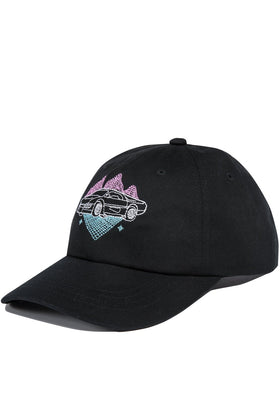 Inspect Dad Hat-HEADWEAR-The Hundreds UK