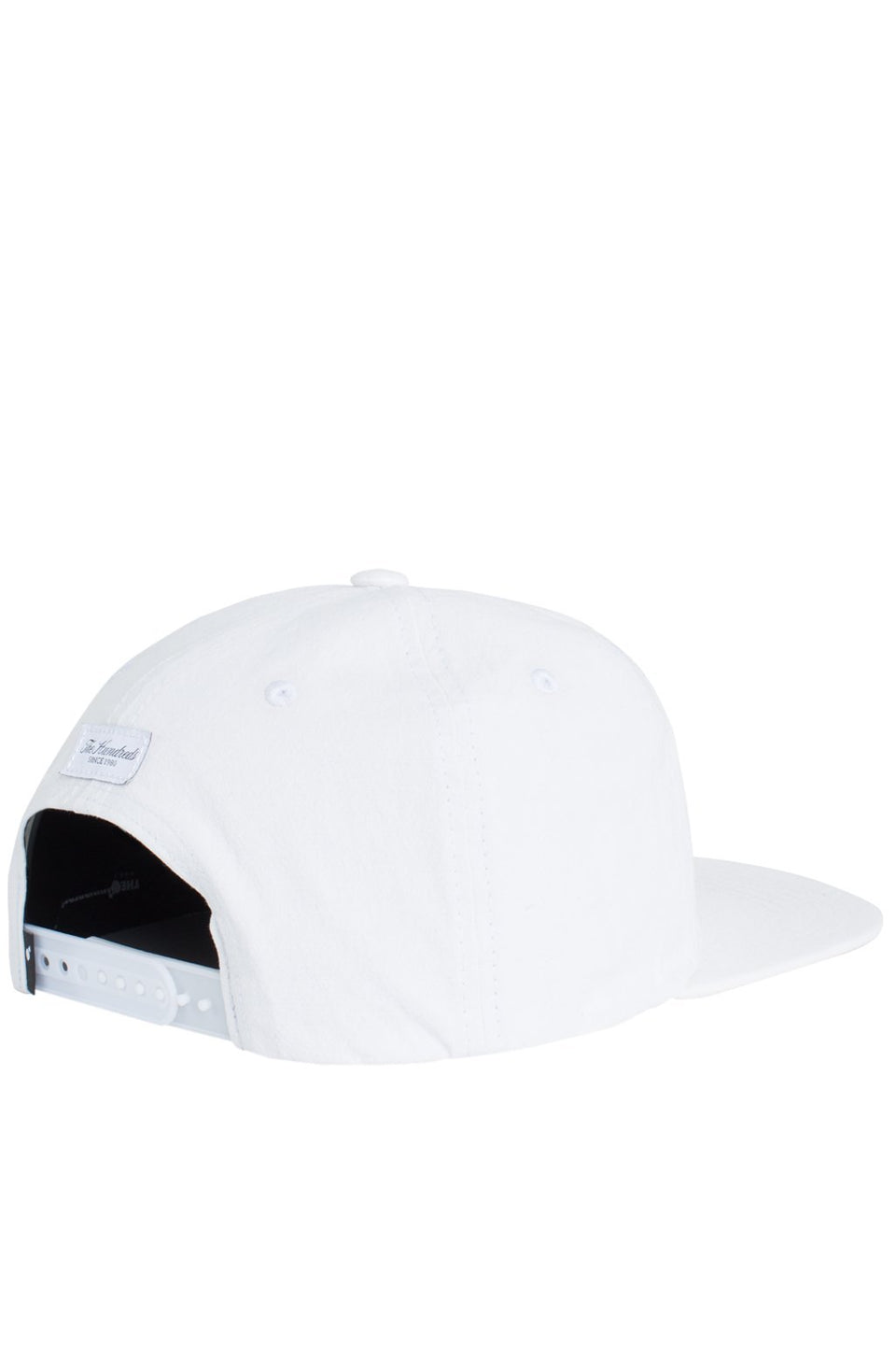 Evers Snapback-HEADWEAR-The Hundreds UK