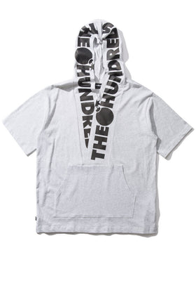 Kimono Hooded Shirt-TOPS-The Hundreds UK