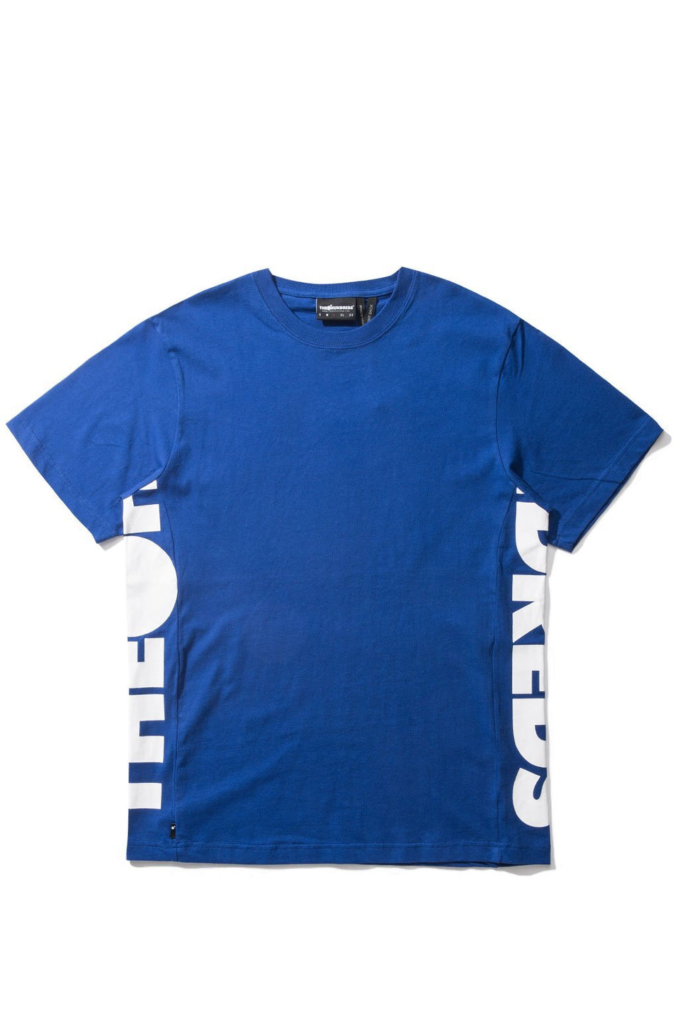 Sideways T-Shirt-TOPS-The Hundreds UK