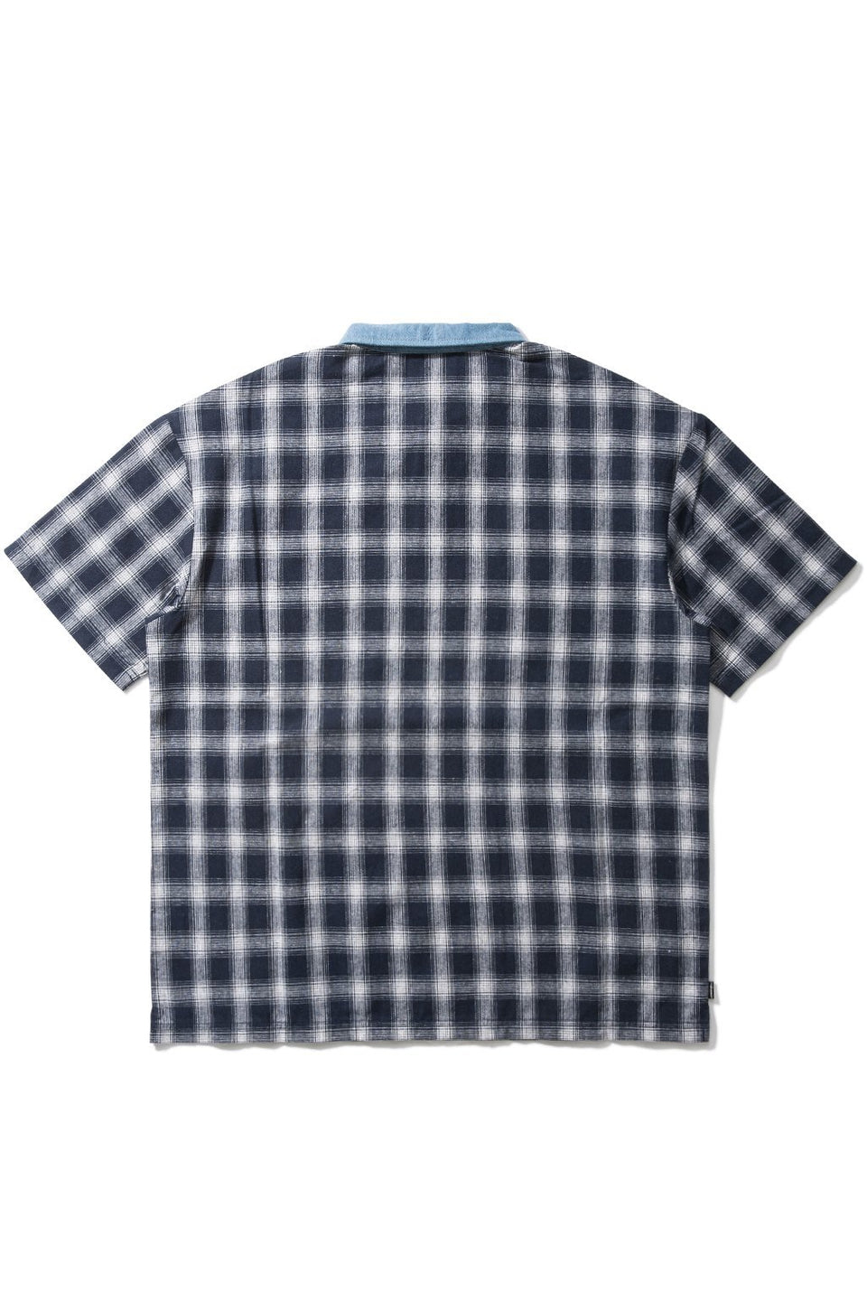 Barnes Polo-TOPS-The Hundreds UK