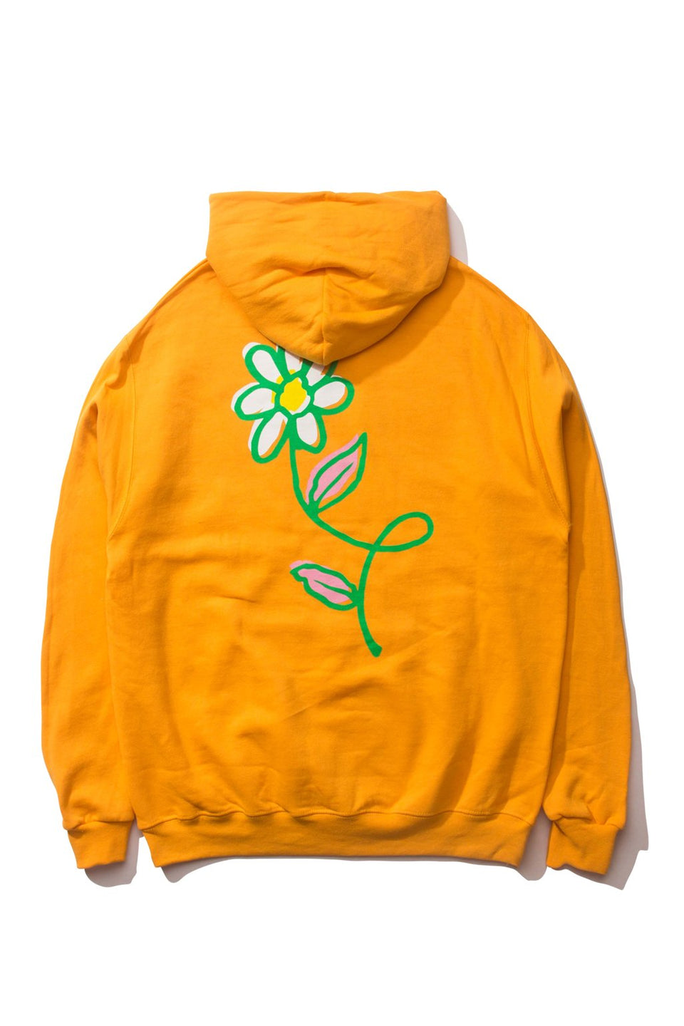 Daisy Bar Pullover Hoodie