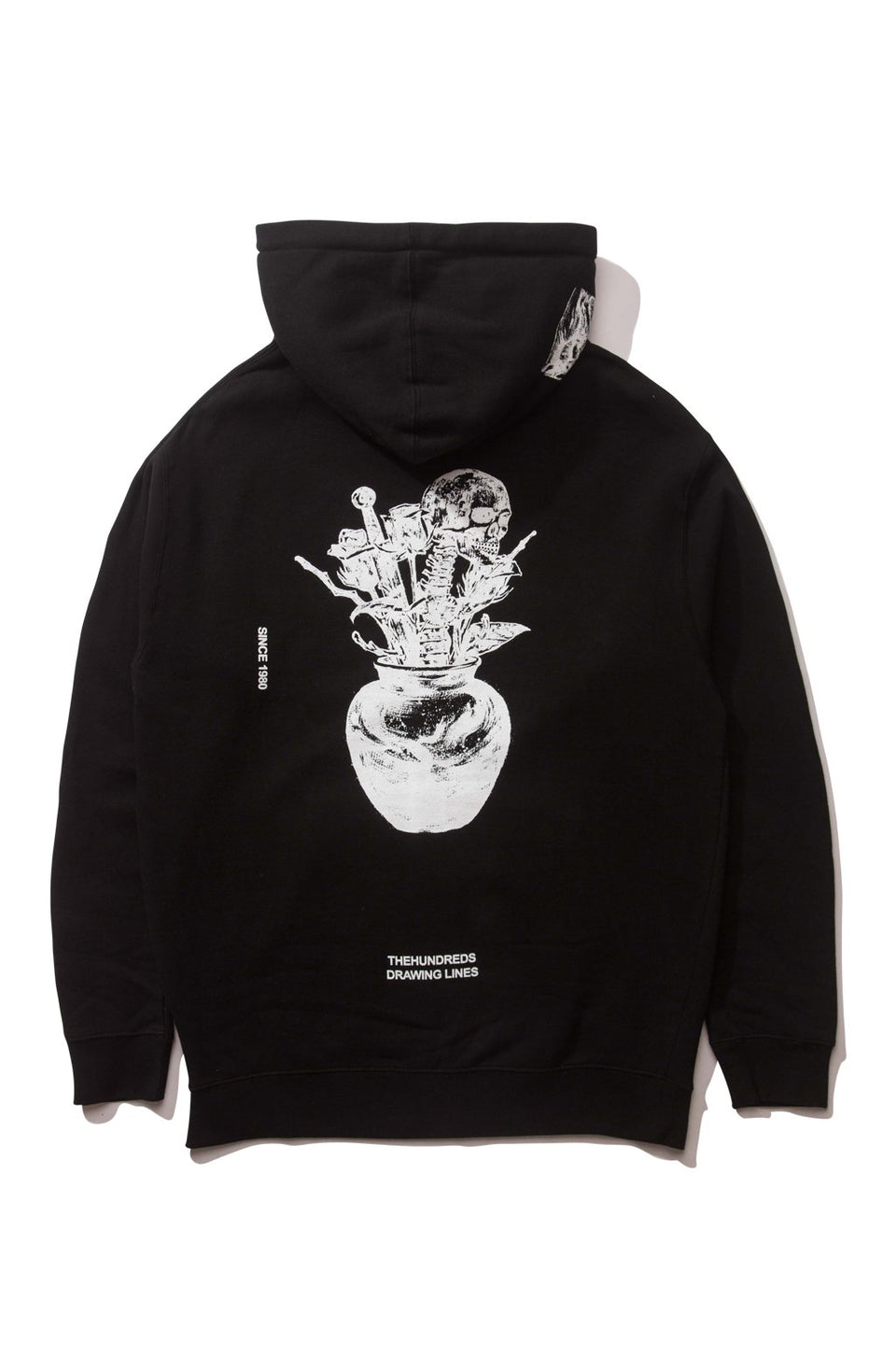 Found Zip Up Hoodie