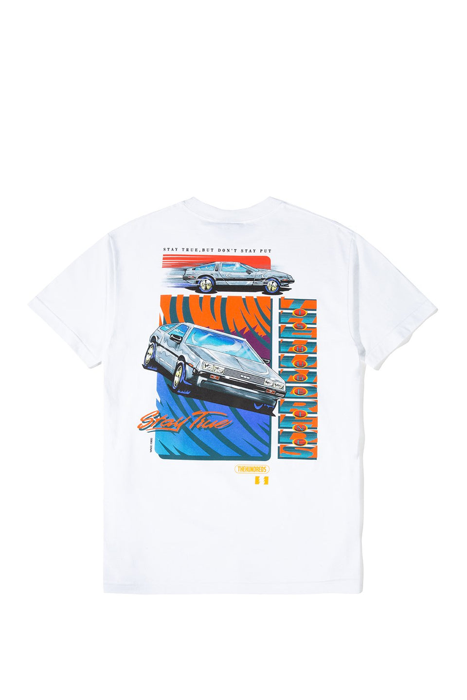 Speed Adam T-Shirt
