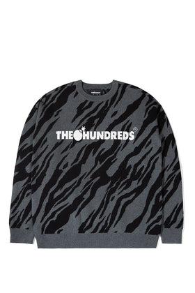 Crusher Sweater