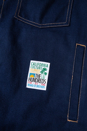 Dawes Trucker Jacket