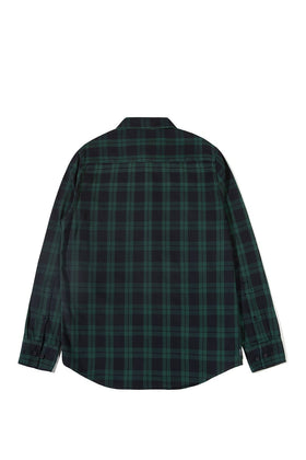 Kennedy Button-Up