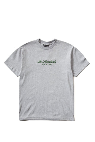 Rich Embroidery Champion T-Shirt