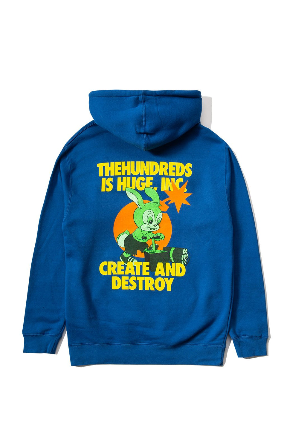 TNT Pullover Hoodie