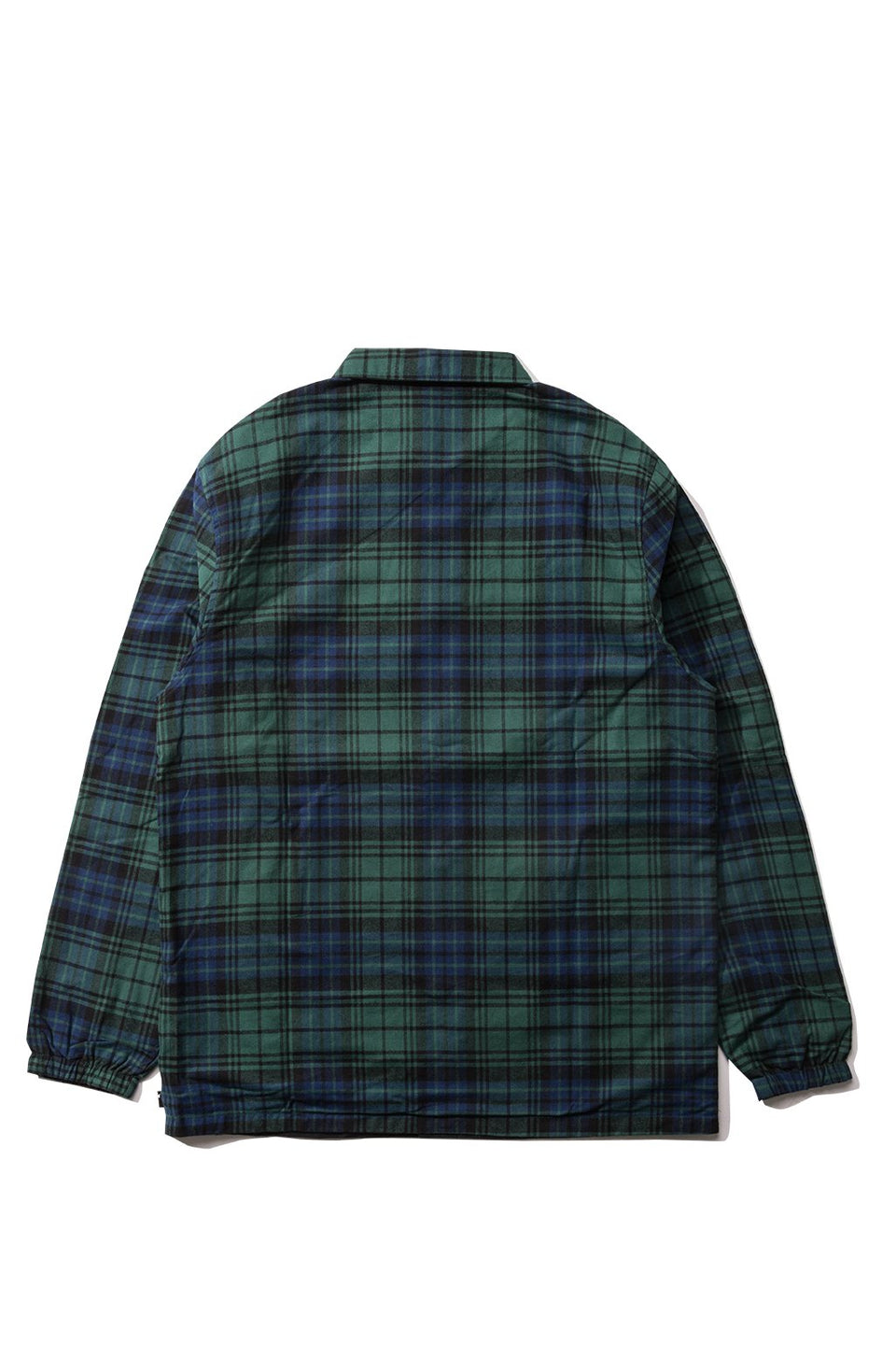 Highland Reversible Coach's Jacket