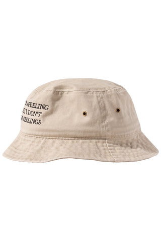 Feelings Bucket Hat