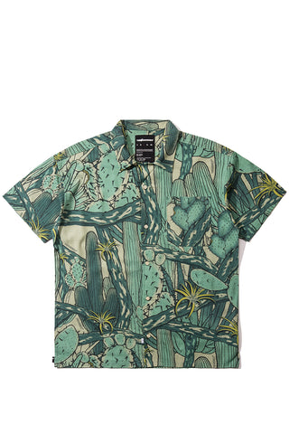 Shrub Button-Up
