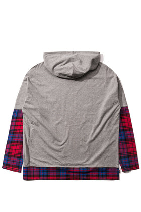 Ivan Hooded LS T-Shirt
