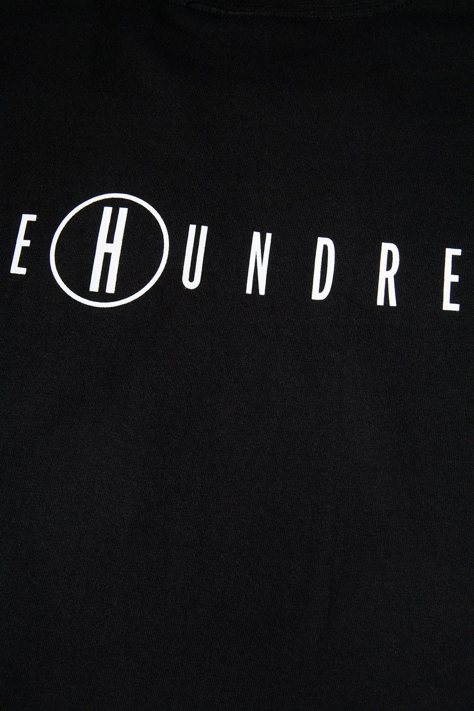 The Hundreds Haze T-Shirt TOPS Black