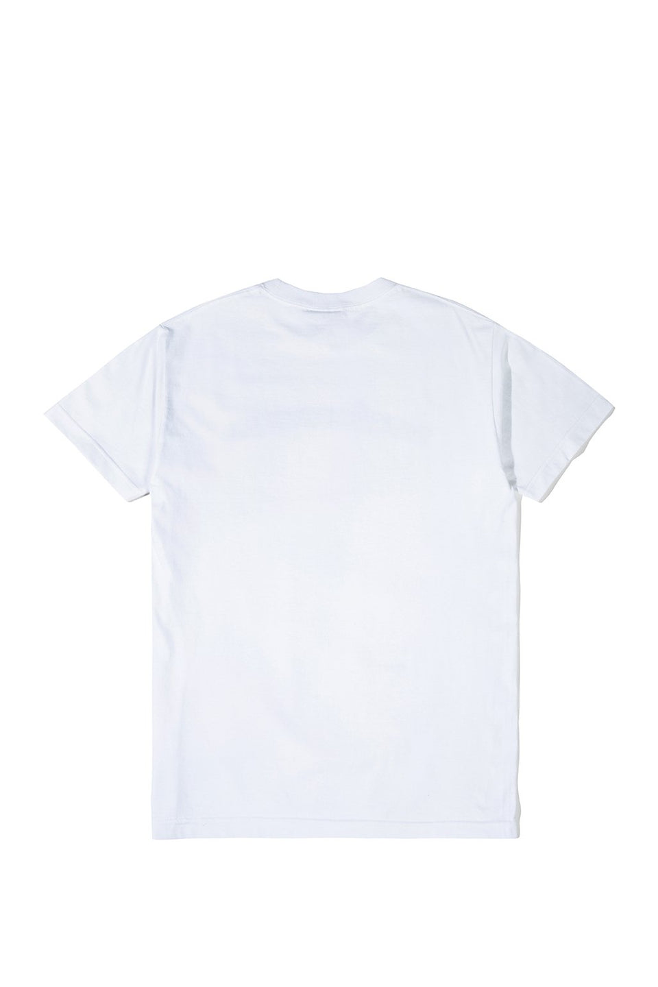 The Hundreds Jams T-Shirt TOPS White