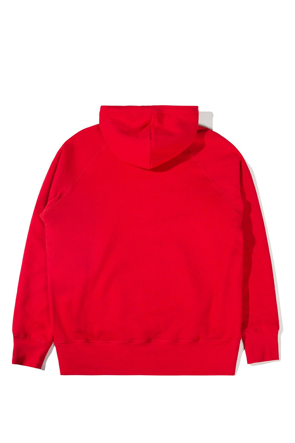 The Hundreds Alma Pullover Hoodie TOPS Red