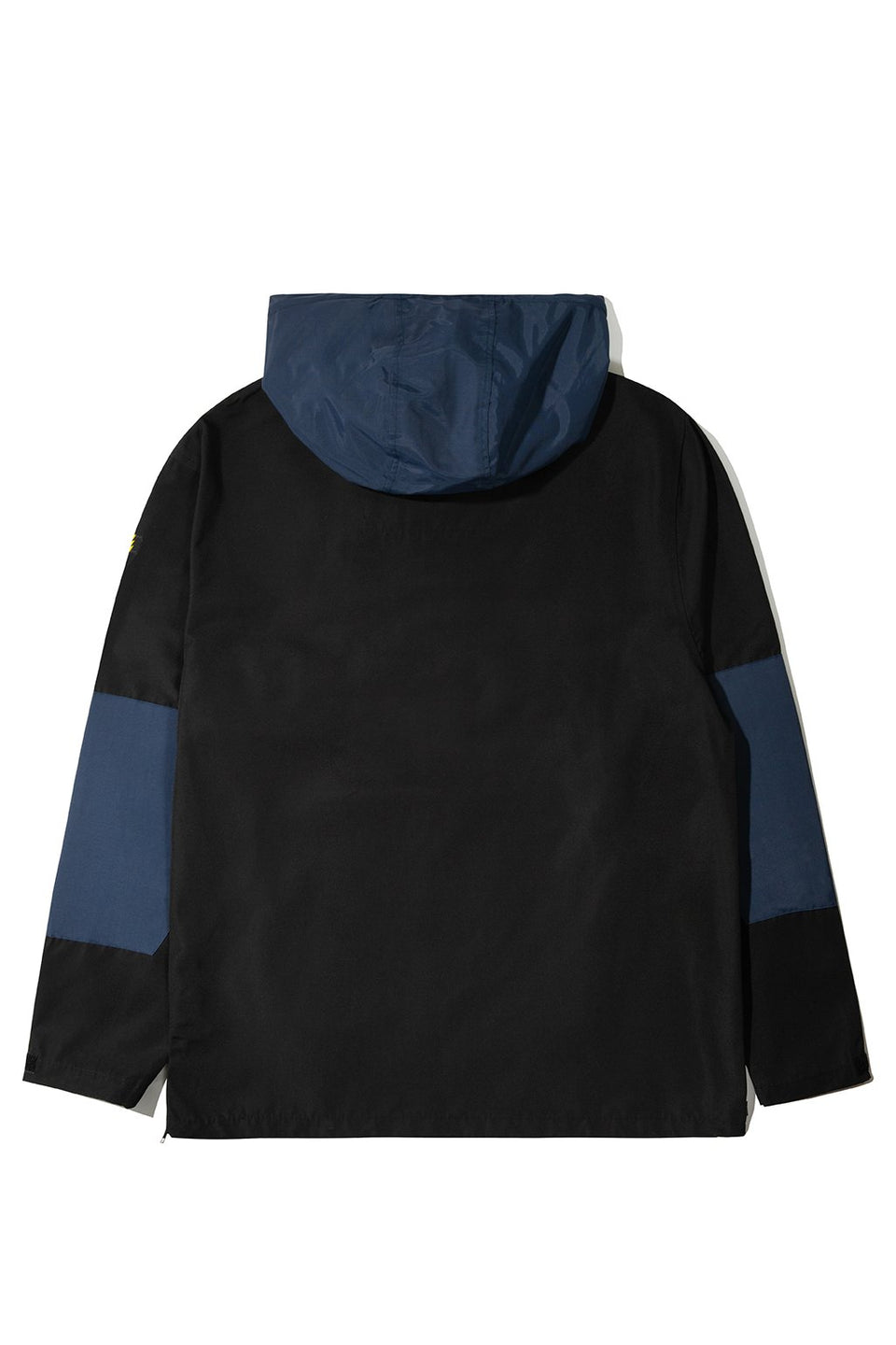 The Hundreds Ranger Anorak TOPS Black