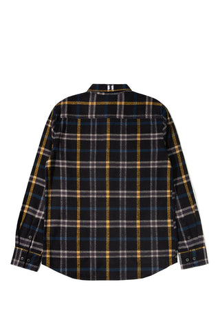 Hill Button-Up