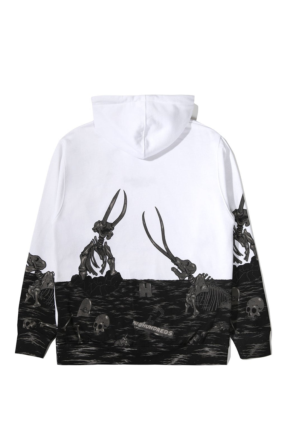 Relic Pullover Hoodie