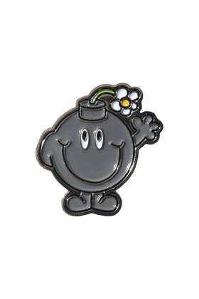Happy Adam Pin