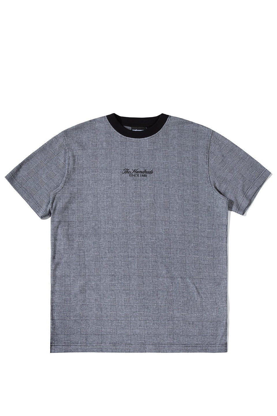 Houndstooth T-Shirt