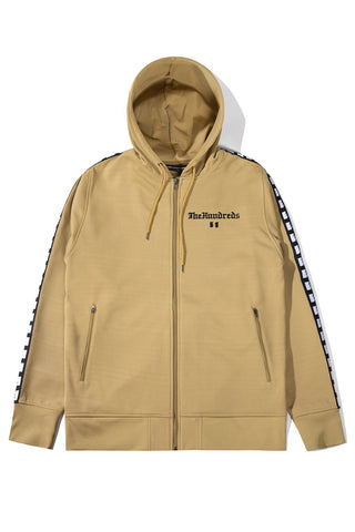 Solo Track Jacket