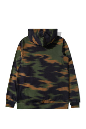 Switchback Pullover Hoodie