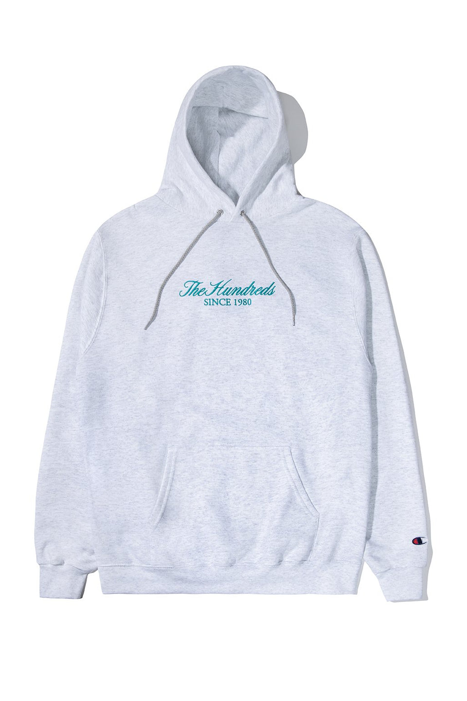 Rich Pullover Hoodie
