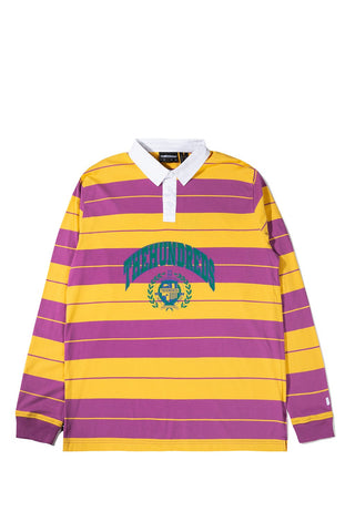 Charlie L/S Rugby