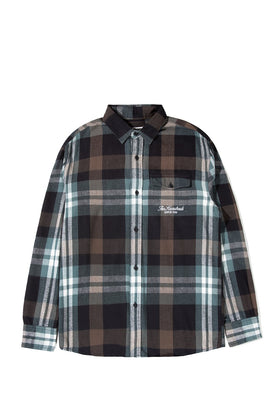 Topo Button-Up