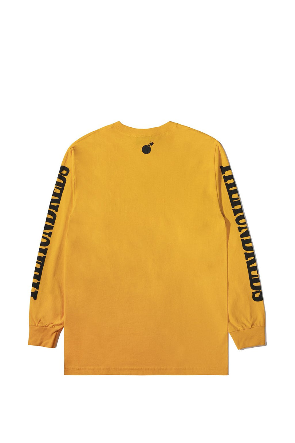 Weapons L/S Shirt
