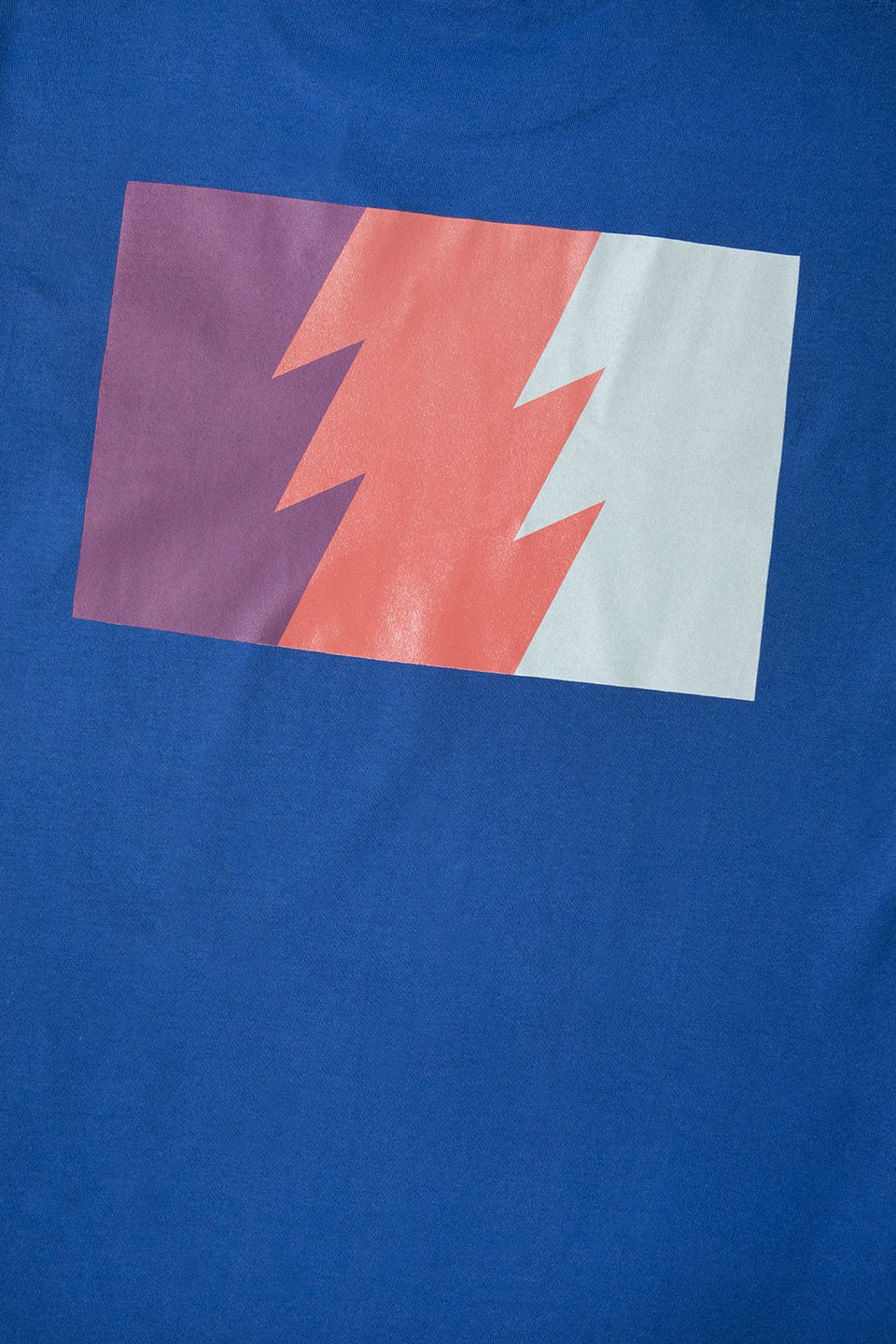 Flag Color T-Shirt
